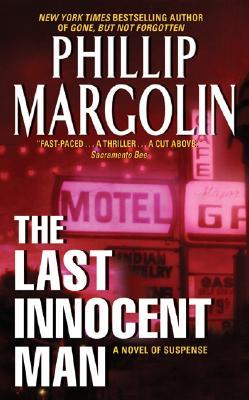 The Last Innocent Man Cover