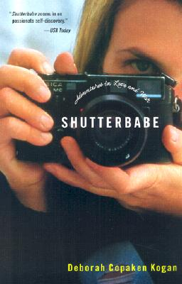 Shutterbabe: Adventures in Love and War Cover Image