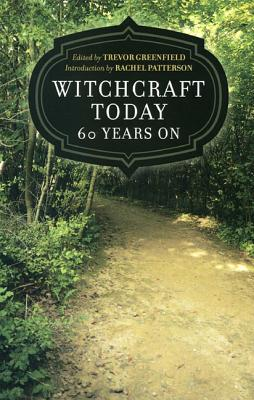 Cover for Witchcraft Today - 60 Years on