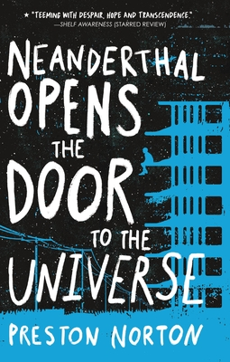 Neanderthal Opens the Door to the Universe Cover Image