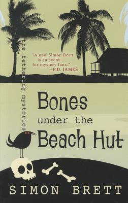 Bones Under the Beach Hut Cover