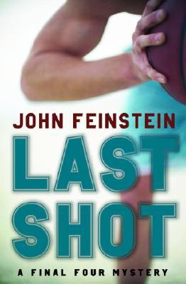 Last Shot Cover