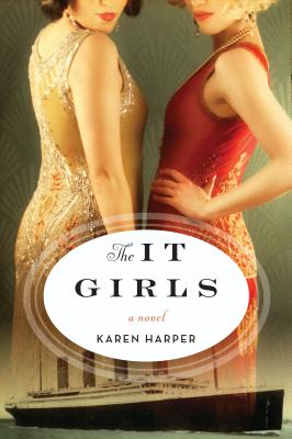 The It Girls Cover Image