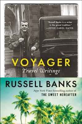 Voyager: Travel Writings Cover Image