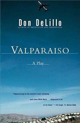 Cover for Valparaiso
