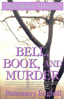 Bell, Book, and Murder Cover