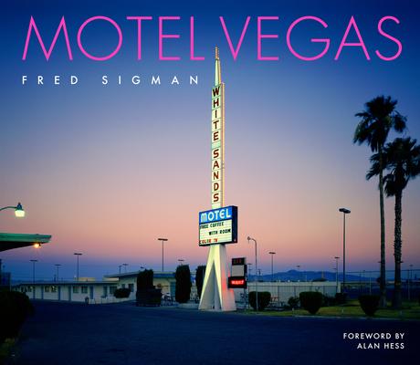 Motel Vegas Cover Image