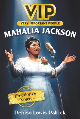 VIP: Mahalia Jackson: Freedom's Voice Cover Image