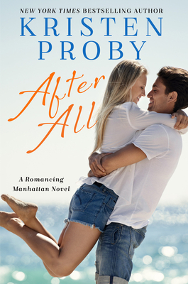 After All: A Romancing Manhattan Novel Cover Image