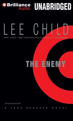Cover for The Enemy