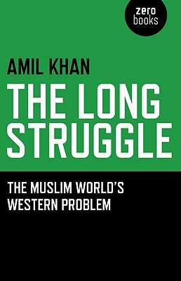 Cover for The Long Struggle