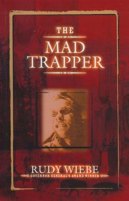 The Mad Trapper Cover Image