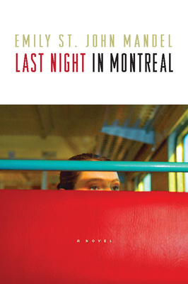 Last Night in Montreal Cover