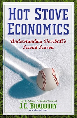 Hot Stove Economics Cover