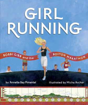 Girl Running Cover Image