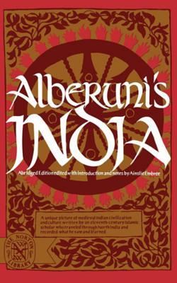 Alberuni's India (Abridged) (Norton Library) Cover Image