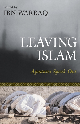 Cover for Leaving Islam