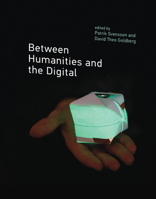 Between Humanities and the Digital Cover Image