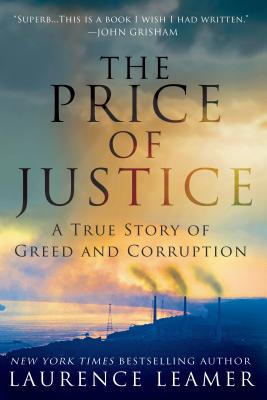 Cover for The Price of Justice