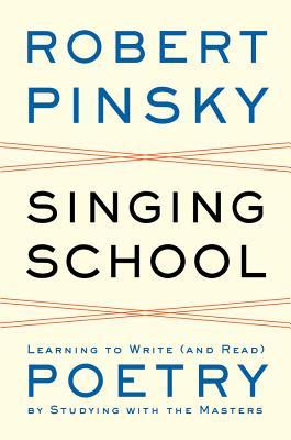 Singing School Cover