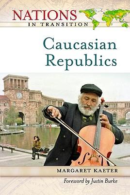 Caucasian Republics Cover Image