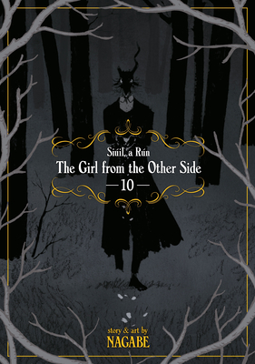 The Girl From the Other Side: Siúil, a Rún Vol. 10 Cover Image