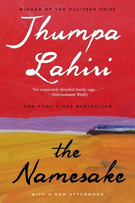 The Namesake: A Novel Cover Image