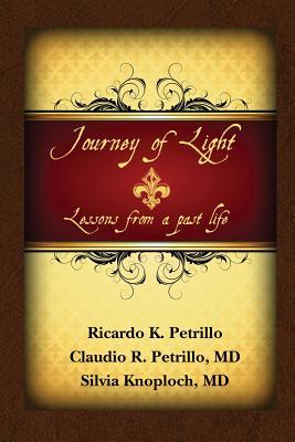 Journey of Light Cover