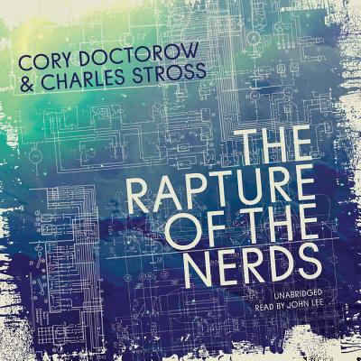 The Rapture of the Nerds Lib/E Cover Image