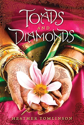 Toads and Diamonds Cover Image