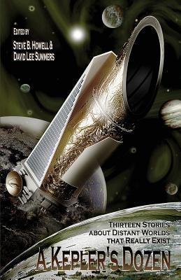 Cover for A Kepler's Dozen