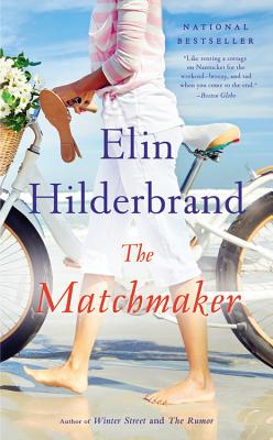 The Matchmaker: A Novel Cover Image