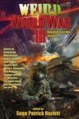 Weird World War III Cover Image