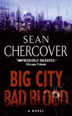 Big City, Bad Blood Cover Image