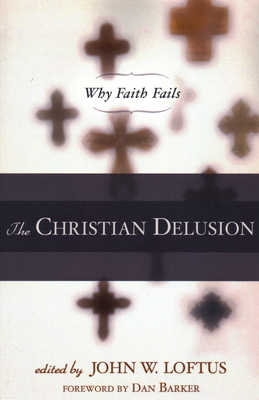 The Christian Delusion Cover