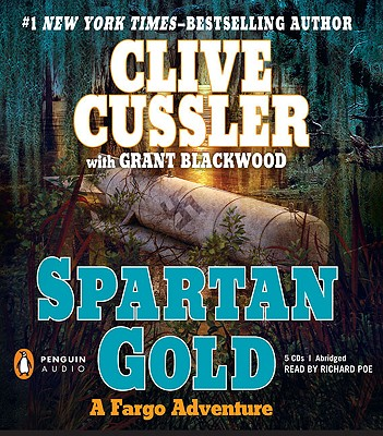 Spartan Gold Cover