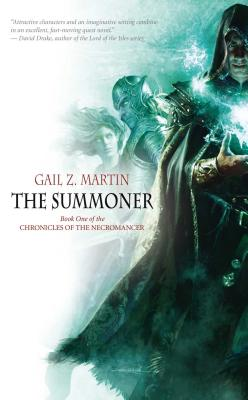 The Summoner Cover