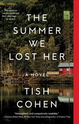 The Summer We Lost Her Cover Image