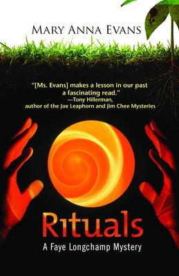 Rituals: A Faye Longchamp Mystery Cover Image