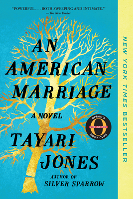 An American Marriage (Oprah's Book Club): A Novel cover