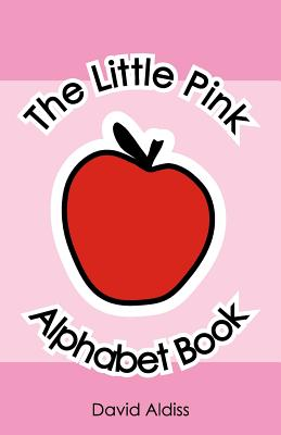 The Little Pink Alphabet Book Cover Image
