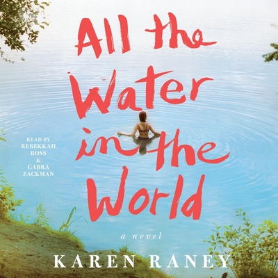 All the Water in the World Cover Image