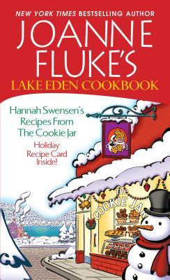 Joanne Fluke's Lake Eden Cookbook Cover