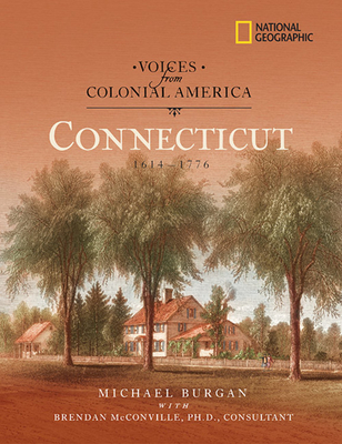 Connecticut Cover
