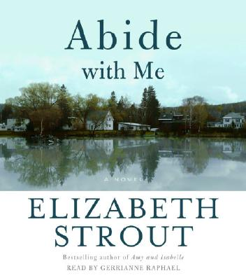 Abide with Me Cover Image