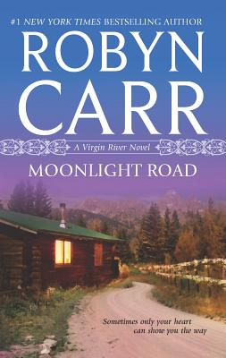 Moonlight Road Cover