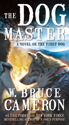 Cover for The Dog Master