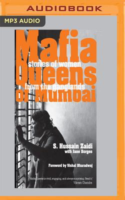 Mafia Queens of Mumbai Cover Image