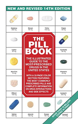 The Pill Book (14th Edition) Cover