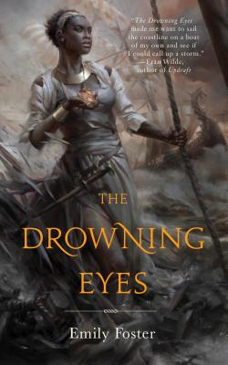 The Drowning Eyes Cover Image